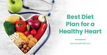 Best Diet Plan for a Healthy Heart